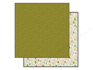 Bella Blvd 12 x 12 in. Paper Hello Autumn Time To Rake (25 piece)