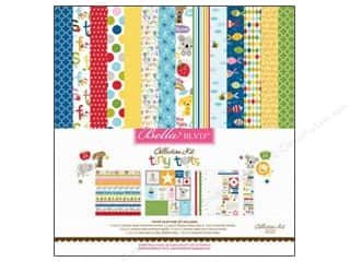 Weekly Specials Baby: Bella Blvd Collection Kit Tiny Tots