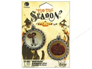Cousin Season Halloween Charms Child/Pumpkin