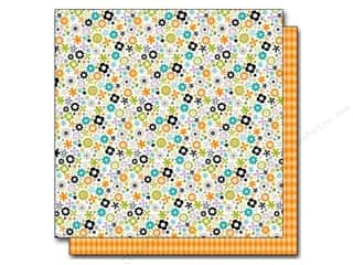 Bella Blvd 12 x 12 in. Paper Halloween Magic Hocus Pocus (25 piece)