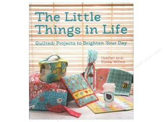 Quilted Button, The Kitchen: Kansas City Star The Little Things In Life Book