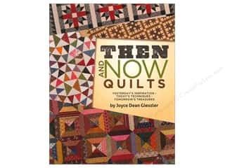Stars: Kansas City Star Then And Now Quilts Book