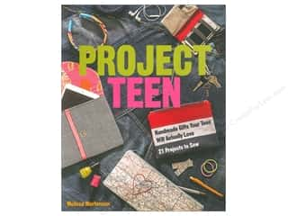 Potter Publishing Purses & Totes Books: Stash By C&T Project Teen Book
