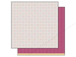 Lawn Fawn Sweater Weather Paper 12x12 Cold Snap (12 piece)