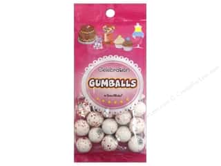 Sweet Works SweetWorks Celebration Gumballs: SweetWorks Celebration Gumballs 8oz Spooky Eyes