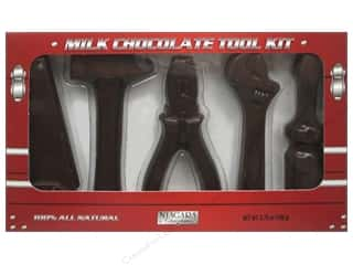SweetWorks Niagara Chocolates Tool Box Set