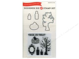 Favorite Things $2 - $11: Echo Park Designer Die & Stamp Set Apothecary