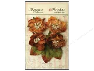 Petaloo Botanica Sugared Blooms Mocha