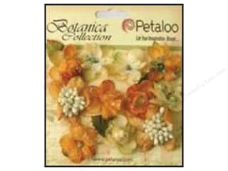 Petaloo Botanica Sugared Minis Gold/Sienna