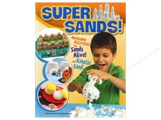 Design Originals $8 - $14: Design Originals Super Sands Book