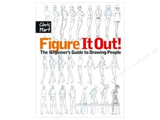 Books: Sixth & Spring Figure It Out! Book