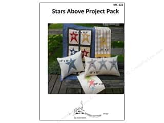 Stars Above Project Pack Pattern