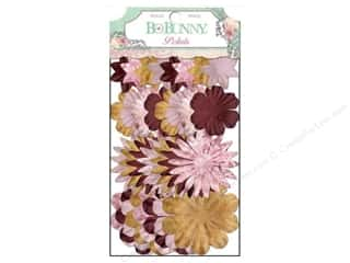 Clearance Bo Bunny Paper Collection Packs: Bo Bunny Petals Madeleine