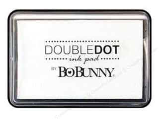 Stamping Ink Pads Holiday Sale: Bo Bunny Double Dot Ink Pad Sugar