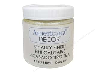 DecoArt Americana Decor Chalky Finish 4oz Lace