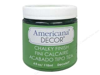DecoArt Americana Decor Chalky Finish 4oz Fortune