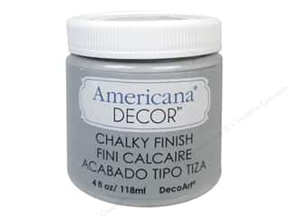 Americana: DecoArt Americana Decor Chalky Finish 4oz Yesteryear