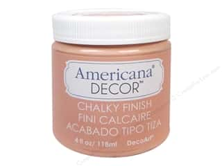 DecoArt Americana Decor Chalky Finish 4oz Smitten