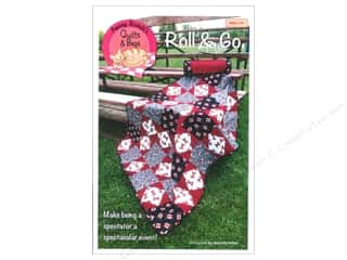 Roll & Go Quilt Carry-All Pattern
