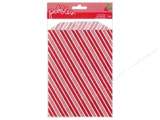 "Pebbles Inc 5"": Pebbles Home For Christmas Collection Printed Bags"