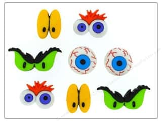 Jesse James Embel Monster Eyes