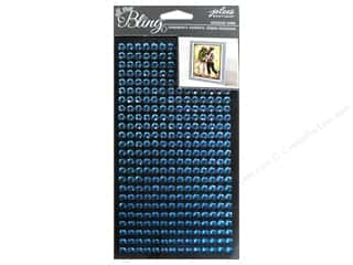 Jolee's Boutique Stickers Bling Sheet Teal