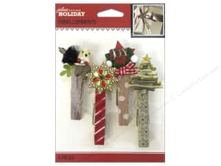 EK Success Christmas: EK Jolee's Boutique Embellishment Mini Clip Repeats