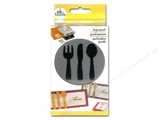 Scrapbooking Hot: EK Paper Shapers Large Punch Utensils