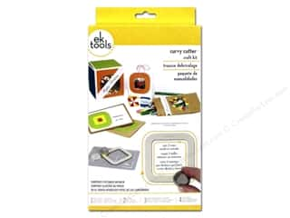 Cutting Mats Holiday Gift Ideas Sale: EK Tool Window Cutter Kit Square
