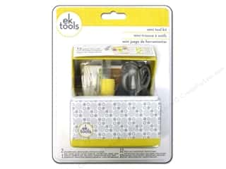 Measuring Tapes / Gauges Scrapbooking & Paper Crafts: EK Tool Mini Kit