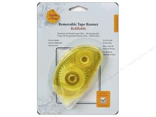Scrapbooking Tapes: SCRAPBOOK ADHESIVES BY 3L Quick & Easy Removable Runner