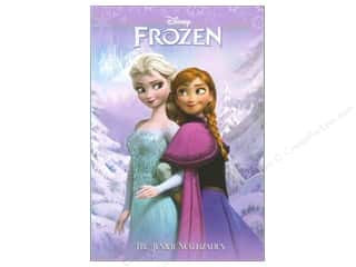 Disney Frozen Junior Novelization Book