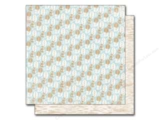 Authentique: Authentique 12 x 12 in. Paper Cozy Foxy (25 pieces)