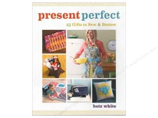 Interweave Press: Interweave Press Present Perfect Book