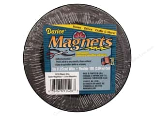 2013 Crafties - Best Adhesive: Darice Magnet Adhesive Back 10'