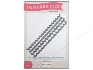 Carta Bella $5 - $15: Carta Bella Designer Dies Yesterday Edges
