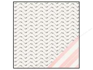 Crate Paper Valentine's Day: Crate Paper 12 x 12 in. Paper Kiss Kiss Darling (25 pieces)