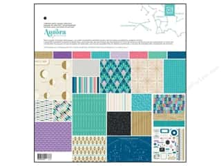 Stars Weekly Specials: BasicGrey Collection Pack 12 x 12 in. Aurora