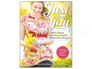 C&T Publishing $24 - $108: Stash By C&T Just For You Book