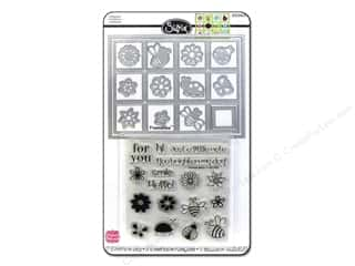 Sizzix Die SBarnard Framelits Stamp Windows