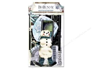 Tea & Coffee Sizzix Die: Bo Bunny Noteworthy Journaling Cards Altitude