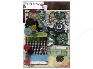 Bo Bunny Ephemera Star-Crossed