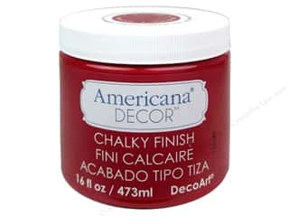 DecoArt Americana Decor Chalky Finish Romance 16oz