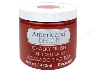 DecoArt Americana Decor Chalky Finish Cameo 16oz