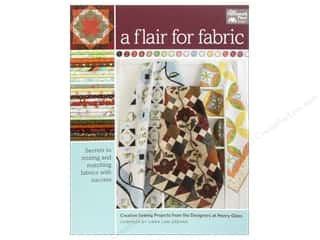 range sale: That Patchwork Place A Flair For Fabric Book