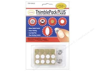 Colonial Needle Finger: Colonial Needle ThimblePack Plus