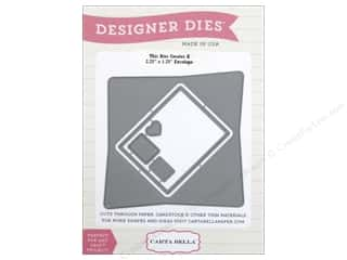Dies New: Carta Bella Designer Dies Words of Love Envelope