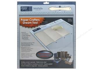 Seam Creasers $6 - $8: Scor Pal Tool Eighths Measure & Score Paper Board