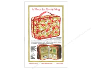By Annie By Annie Patterns: By Annie A Place For Everything Pattern