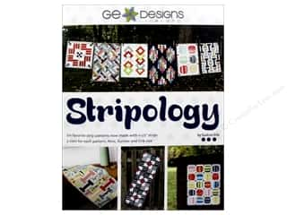 G : GE Designs Stripology Book